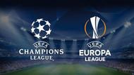 UEFA Şampiyonlar Ligi ve Avrupa Ligi maçlarını erteledi