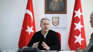 Hulusi Akar açıkladı: Rusya ile M4 için imzalar atıldı