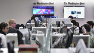 Washington Post'tan çalışanlarına çağrı: Mümkünse evden çalışın