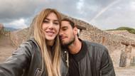Şeyma Subaşı ile sevgilisi Guido Senia'ya Koronavirüs cezası aldı