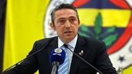 Fenerbahçeli taraftarlar Ali Koç'u istifaya davet etti