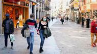 İspanya'da Koronavirüs nedeniyle resmen OHAL ilan edildi