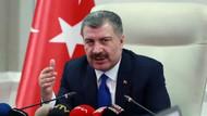 Son dakika: Sağlık Bakan Koca açıkladı: Türkiye'de Koronavirüs vaka sayısı 6 oldu