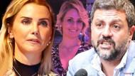 Evli adamla ilişki yaşayan Ece Erken'e destek mesajları yağıyormuş