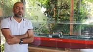 Son dakika: Ünlü iş adamı Mubariz Mansimov Gurbanoğlu FETÖ'den gözaltına alındı