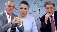 Fatih Altaylı'dan Ece Üner'e destek: Ahmet Hakan böyle zırvalar yazacağına