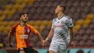 Seyircisiz.. Golsüz.. Tatsız.. Galatasaray 0-0 Beşiktaş
