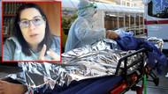 İtalya'dan Türk akademisyen Senem Önen dehşeti anlattı: Boğularak ölüyorsun
