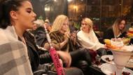 Koronavirüs Son dakika: Nargile kafe, sinema, konser, düğün salonları kapatılıyor #EvindeKalTürkiye