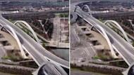 İtalya hayalet ülkeye döndü İşte drone görüntüleri