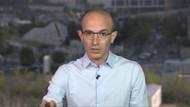 Sapiens'in yazarı Yuval Noah Harari'den flaş Koronavirüs açıklaması: 100 yılın en kötüsü