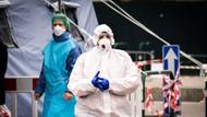 İtalya'da doktorlar: Hasta seçmek zorunda kalıyoruz