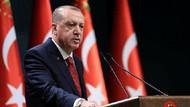 Erdoğan koronavirüsle mücadelede atılacak yeni adımları açıklayacak
