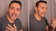 Mustafa Sandal karantina iddialarını yalanladı