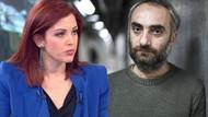 Nagehan Alçı İsmail Saymaz'dan şikayetçi oldu