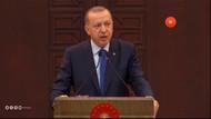Erdoğan'dan korona zirvesi sonrası flaş açıklamalar: 21 maddelik paket