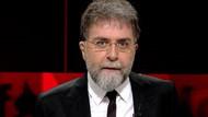 Ahmet Hakan: Aniden bir hararet bastırıyor, o panikle hemen ateşimi ölçüyorum