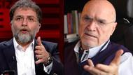 Hıncal Uluç'tan Ahmet Hakan'a: Fırsat bilip laiklere saldırdın..