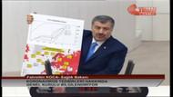 Sağlık Bakanı Koca: 372 Bin kişi taramadan geçirildi