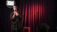 Alevilere hakaret eden sözde komedyen Pınar Fidan ifadeye çağrıldı