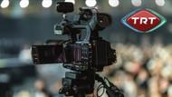 TRT dizilerinin setlerinde çalışmalara ara verildi