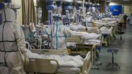 Son dakika: İtalya'da koronavirüsten ölenlerin sayısı Çin'i geçti!