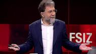 Ahmet Hakan CNN Türk'ün reytinglerini açıkladı