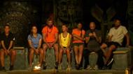 Survivor'da eleme adayı kim oldu? Ödül oyununda lahmacun için yarıştılar