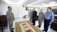 Bahar Kalkanı Harekatı'nın başına getirilen Korgeneral Sinan Yayla kimdir?
