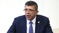 Atatürk'e hakaret eden müdür Meclis'te İYİ Partili vekile saldırdı