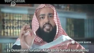 Yeni Şafak ünlü teröristin Türkiye sözlerini yayımladı