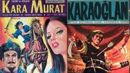 Karaoğlan ve Kara Murat artık yok: Suat Yalaz ve Abdullah Turhan aynı gün vefat etti