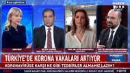 Prof. Emin Akkoyunlu: Türkiye'deki tahmini Koronavirüs vakası sayısı gerçekte 145 bin..