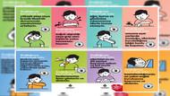 İBB'den Kürtçe koronavirüs afişi