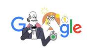 Google'dan Koronavirüs'e karşı el yıkama doodle'ı
