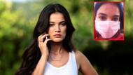 Pınar Deniz'in ailesinde Koronavirüs şoku! Karantinaya alındılar