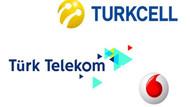 Turkcell, Vodafone ve Türk Telekom'dan flaş koronavirüs kararı