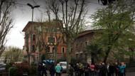 Vakıflar, Fatih Kaymakamlığı ve İBB arasındaki bina krizinde flaş karar