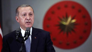 Erdoğan yayınladığı sesli mesajda vatandaşlara sokağa çıkmama çağrısı yaptı