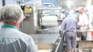 Korona tehlikesine rağmen özveriyle çalışan gıda emekçilerine alkış