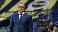 Fenerbahçe Beko'nun idari menajerinden koronavirüs açıklaması