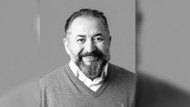 Tiyatrocu ve dublaj sanatçısı Levent Ünsal hayatını kaybetti