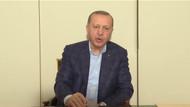 Erdoğan'dan gece yarısı flaş açıklama: Sokağa çıkmayın..