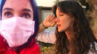 Ailesi karantinada olan Pınar Deniz: Hemen eve gelip deli gibi...