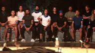 Survivor'da dokunulmazlığı hangi takım kazandı, ilk eleme adayı kim oldu?