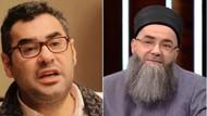 Cübbeli Ahmet'ten Enver Aysever'e: Sen taharet bilmeyen adamsın