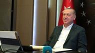 Cumhurbaşkanı Erdoğan'dan vatandaşlara çağrı