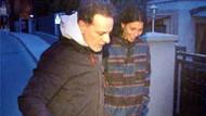Ozan Güven esmer kız arkadaşıyla gecelerde yakalandı