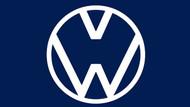 Volkswagen sosyal mesafeye dikkat etmek için logosunu ayırdı