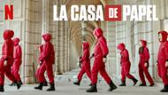 La Casa de Papel'in 4.Sezonundan Yeni Tanıtım Görüntüleri Yayınlandı